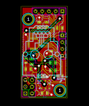 BerryIMU-P5-pcbnew-tindie2