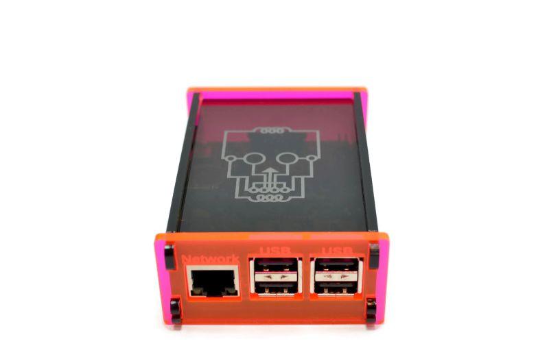 Raspberry Pi Case B+ Pi 2